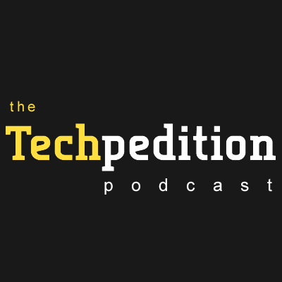 Techpedition Logo
