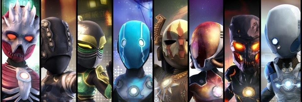 Powerup Heroes Review Techpedition