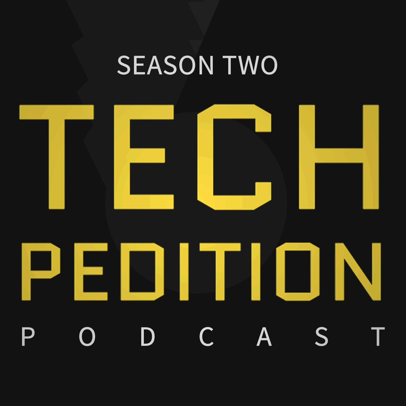 Techpedition Podcast: Technology, Video Games, TV, and Anime
