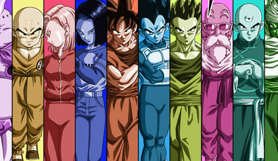Kary's Dragon Ball Super Catch-up Guide | Techpedition Podcast